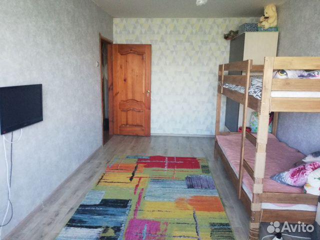 3-к квартира, 63 м², 9/9 эт. 89630051558 купить 5