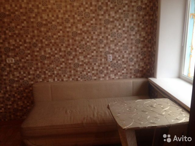 Комната 27 м² в 1-к, 3/3 эт. 89143860519 купить 4