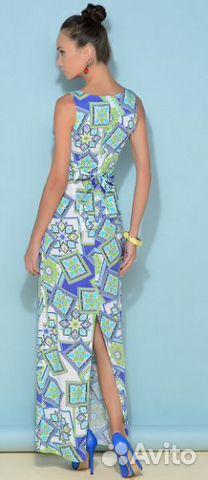 Платье новое 42-44 размер  89536638949 купить 3