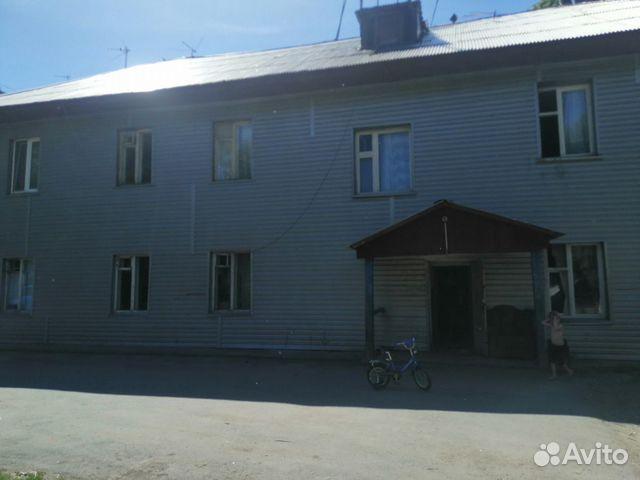 Комната 20 м² в 1-к, 2/2 эт. 89221463294 купить 10
