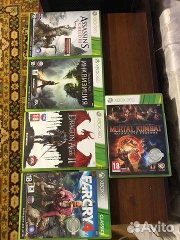 Xbox 360 купить 3