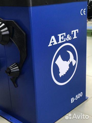 Комплект шиномонтажного оборудования AE&T 89536911143 купить 8