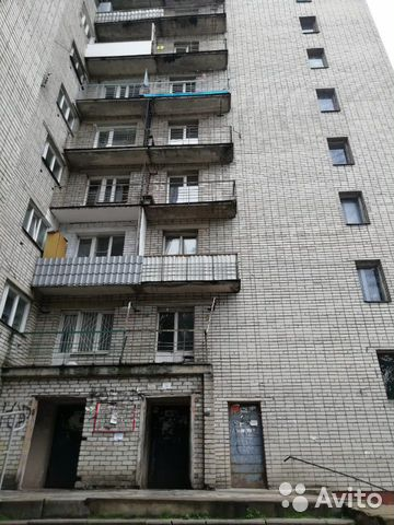 Комната 17 м² в 4-к, 3/9 эт. 89203025322 купить 8