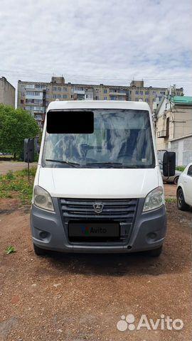 GAZ GAZelle Next, 2016 89374715741 buy 4