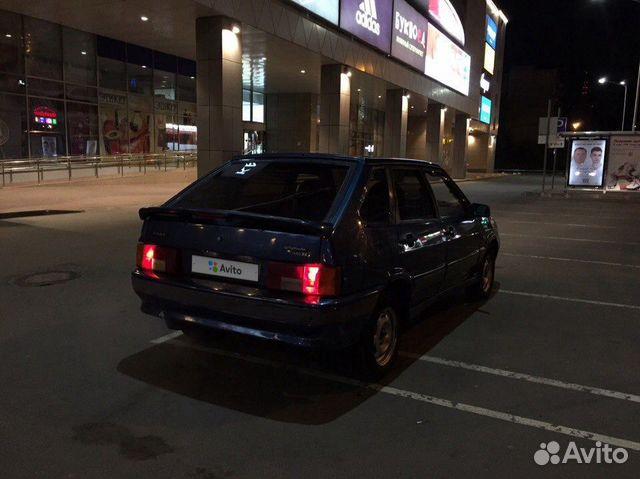 ВАЗ 2114 Samara, 2004 89963090347 купить 3