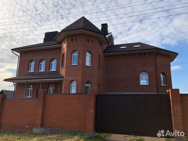 Коттедж 420 м² на участке 20 сот. 89128570999 купить 1