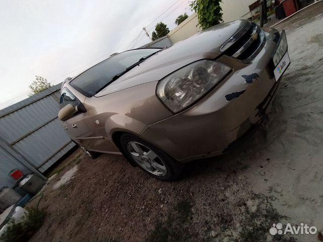 Chevrolet Lacetti, 2006  купить 2