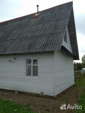 Stuga 27 m2 på en tomt på 14 hundra. 89091080754 köp 5