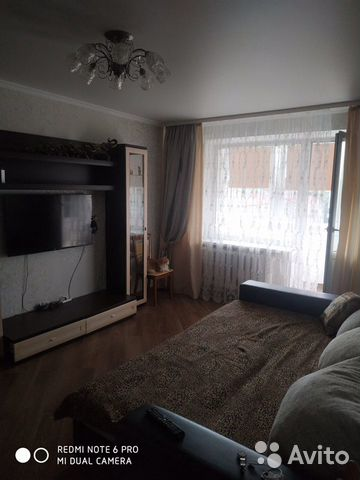 1-к квартира, 40 м², 5/5 эт. 89024185735 купить 5