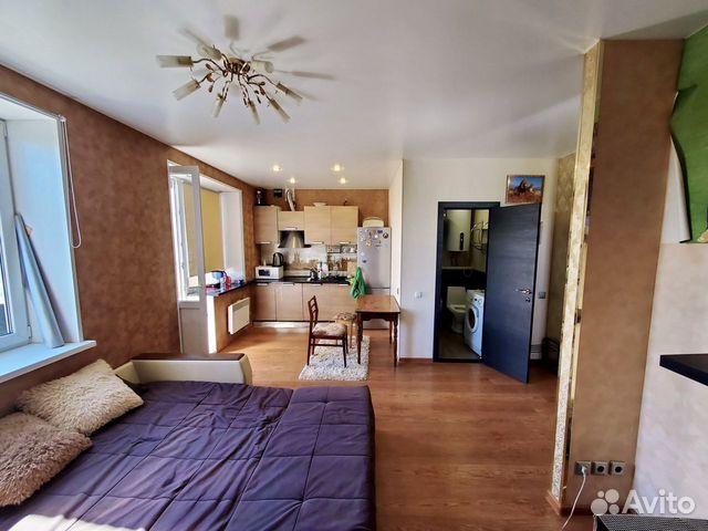 1-к квартира, 30 м², 3/3 эт. 89114003234 купить 1