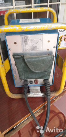 Муфтовый аппарат для электрофитингов протва купить 2
