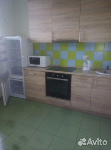 2-к квартира, 65 м², 11/17 эт. 89118522876 купить 1
