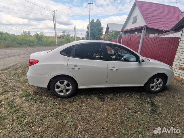 Hyundai Elantra, 2010 89091720561 купить 5