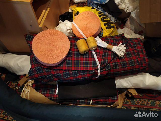 Остатки тканей от швейного производства купить стильный шарм