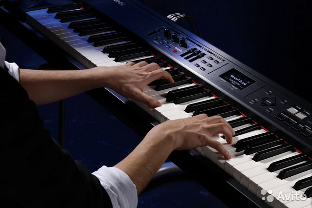 Обучение игре на фортепиано и синтезаторе 89501425747 купить 3
