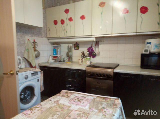1-к квартира, 34.8 м², 4/5 эт. 89092684993 купить 6