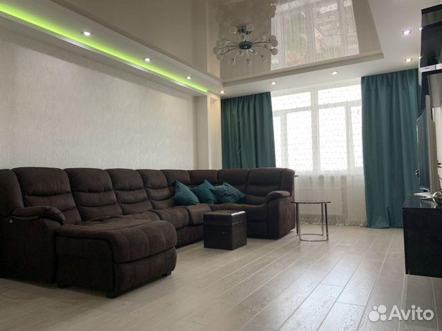 3-к квартира, 110 м², 22/23 эт. 89093329614 купить 6