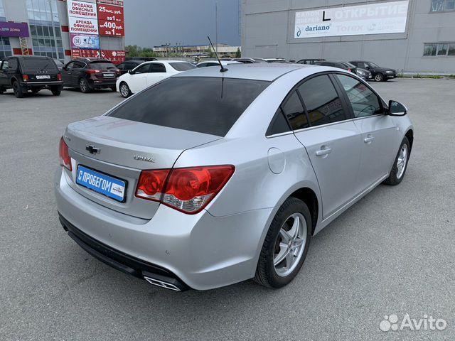 Chevrolet Cruze, 2013  89825110176 купить 7