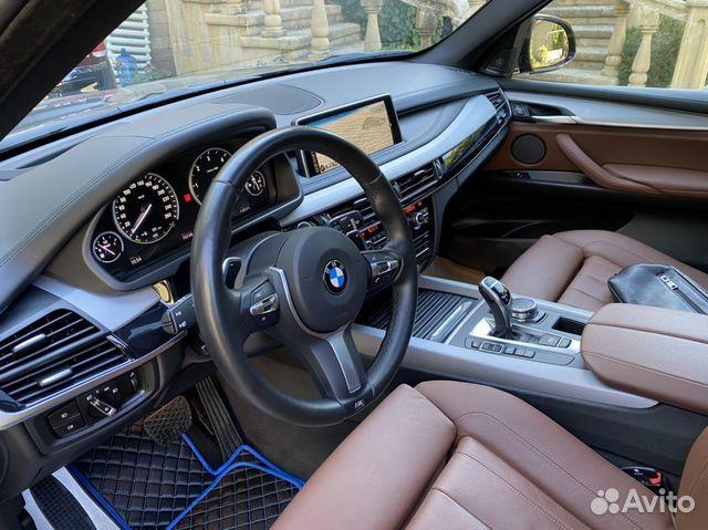 BMW X5, 2016  купить 4