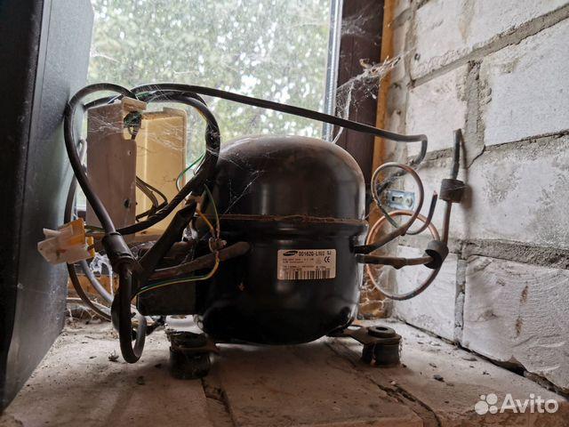 Компрессор для холодильника  89107922860 купить 2
