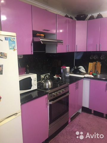 2-room apartment, 48 m2, 1/5 floor  buy 1