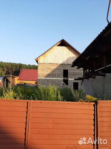 Дом 105 м² на участке 5.3 сот.  купить 9