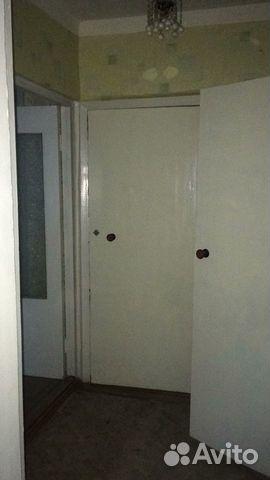 1-к квартира, 31 м², 5/9 эт.  89674211258 купить 4