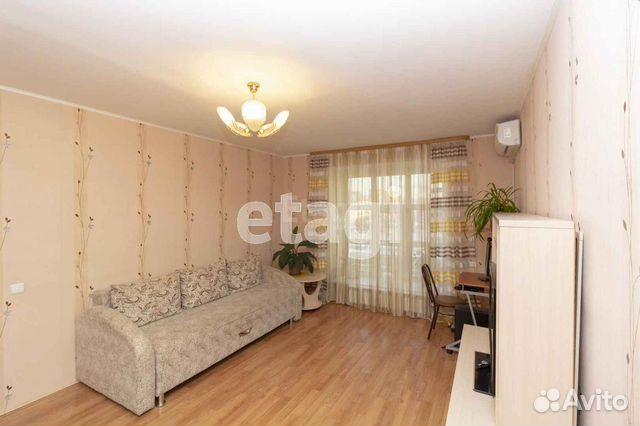 1-к квартира, 43 м², 5/10 эт.  89068261649 купить 5