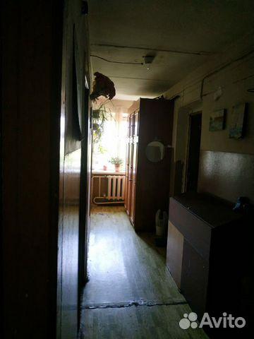 Комната 10 м² в 1-к, 5/5 эт.  купить 3