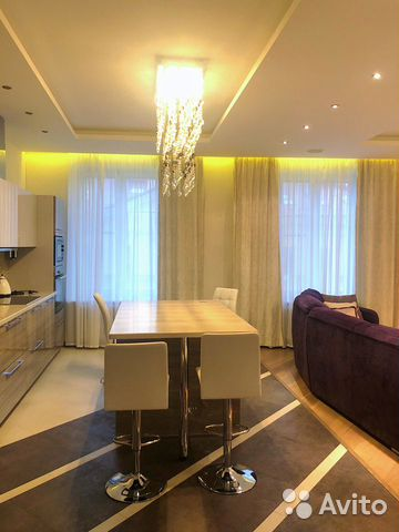 3-к квартира, 147 м², 3/8 эт.  89585978765 купить 5