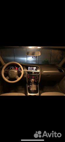 Audi A4, 2009  89171102829 купить 10