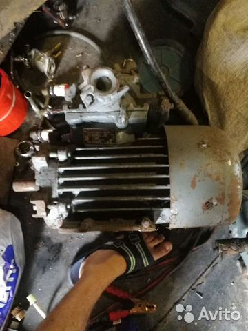 The motor  89236225200 buy 1