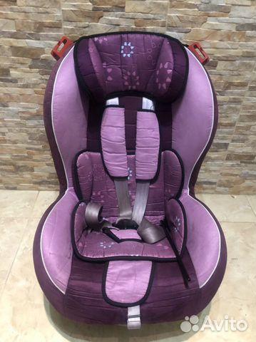 Автомобильное кресло  89052432666 купить 1