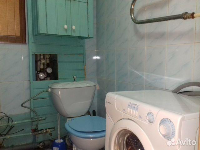 1-к квартира, 30 м², 1/5 эт.  89610210427 купить 5