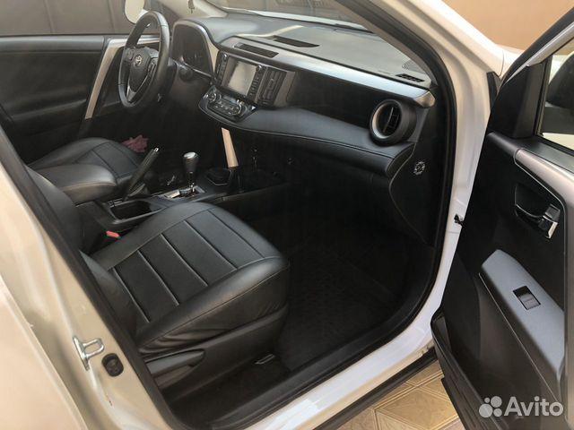 Toyota RAV4, 2018  89094798562 купить 8