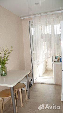 1-room apartment, 38 m2, 4/9 FL.  buy 4