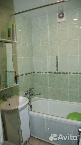 1-room apartment, 38 m2, 4/9 FL.  buy 7