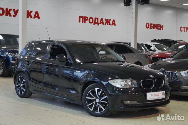 BMW 1 серия, 2011  89158531917 купить 3