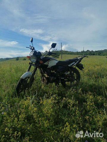Мотоцикл Recer Tiger 150 23  89143639485 купить 1
