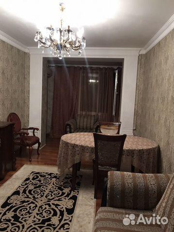 3-к квартира, 85 м², 4/5 эт.  89285185547 купить 6