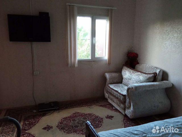 Дом 20 м² на участке 1 сот.  89381010095 купить 6
