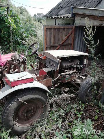Мини трактор  89513055602 купить 2