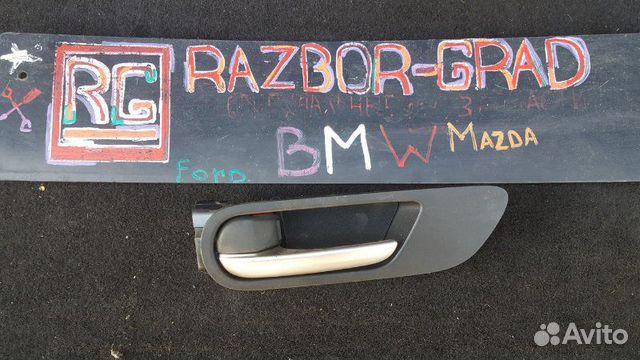 Ручка двери внутренняя передняя левая Mazda 3 Bl  купить 1