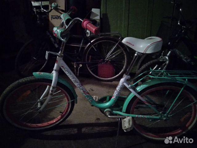 Велосипед  89504425954 купить 1