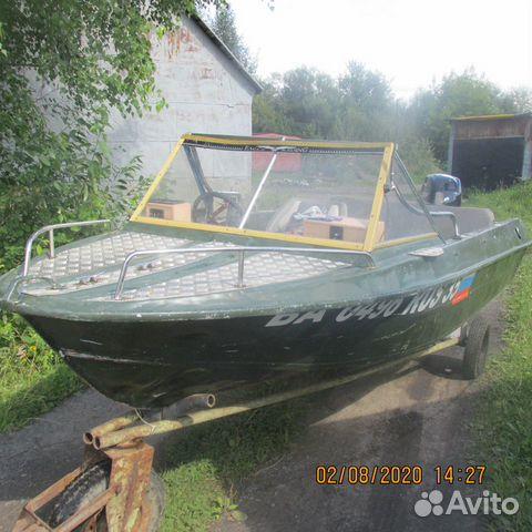 Моторная лодка Крым  89095957102 купить 3