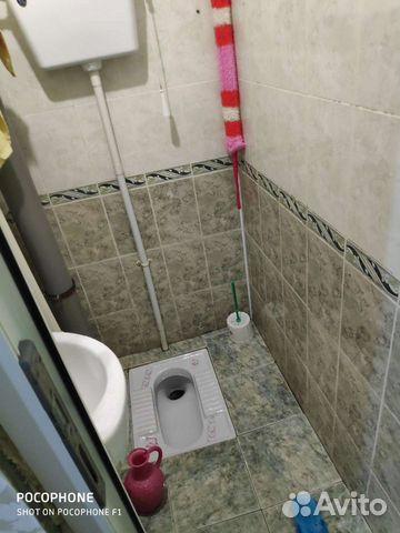 1-к квартира, 18 м², 1/1 эт.  89634169348 купить 5