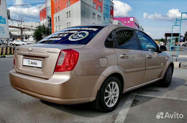 Chevrolet Lacetti, 2007  89584897868 купить 5
