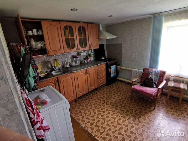 Дом 52.5 м² на участке 14 сот.  89877174633 купить 6