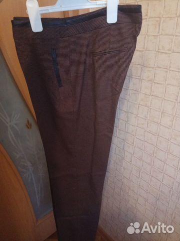 Новые женские классические брюки Savage 46 размер