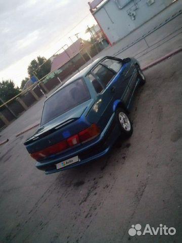 ВАЗ 2115 Samara, 2004